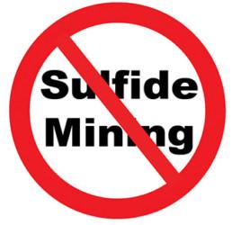 back forty mine sulfide mining